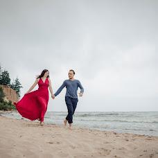 Wedding photographer Anastasiya Obolenskaya (obolenskaya). Photo of 03.05.2018