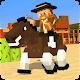 Block Western Cowboy Shooter (game)
