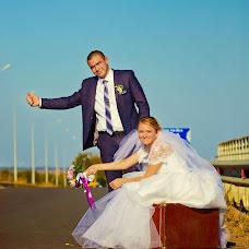 Wedding photographer Andrey Shishkin (diamondpanther). Photo of 09.10.2014