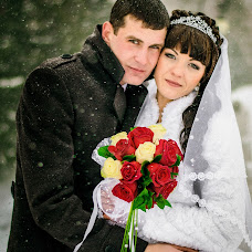 Wedding photographer Aleksandr Lobas (AleksandrLobas). Photo of 07.05.2015