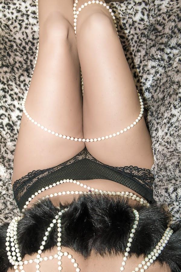 by Jozette Spacht - Nudes & Boudoir Boudoir