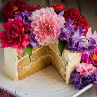 Valentines Vanilla Cake Recipes