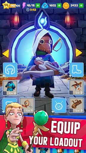 Archer's Tale - Adventures of Rogue Archer moddedcrack screenshots 2