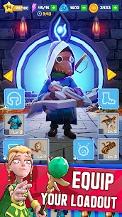 Archer's Tale MOD APK 0.3.14 [Unlimited Money] 2