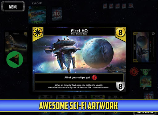 Star Realms Screenshots 13