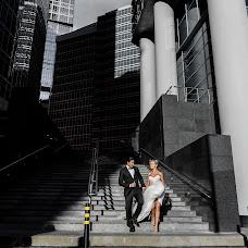 Wedding photographer Aleksandr Dubynin (alexandrdubynin). Photo of 07.02.2018