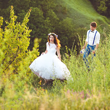 Wedding photographer Ekaterina Ivashkina (ivashkinakate). Photo of 22.09.2015