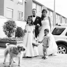 Fotógrafo de bodas Binson Franco (binson). Foto del 27.07.2017