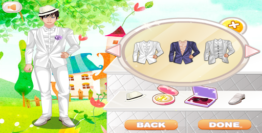 Dress up wedding and make up 1.0.0 Screenshots 5