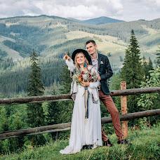 Wedding photographer Evgeniya Ivanova (UGENI). Photo of 07.06.2018