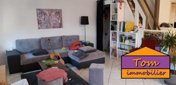duplex à Selestat (67)