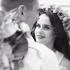 Wedding photographer Volodimir Boyko (Boikofoto). Photo of 26.11.2016