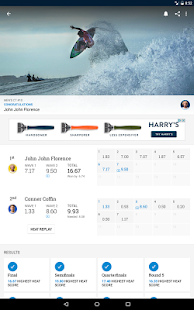 World Surf League- screenshot thumbnail