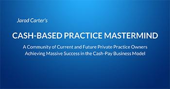 Cash-based Practice Mastermind