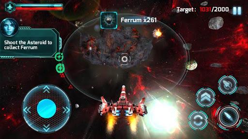 Galaxy Strike 3D 1.0.3 de.gamequotes.net 3