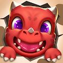 Dragon Guard: Merge & Defense icon