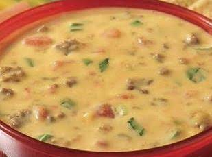 Greatest Queso That Ever Lived Recipe