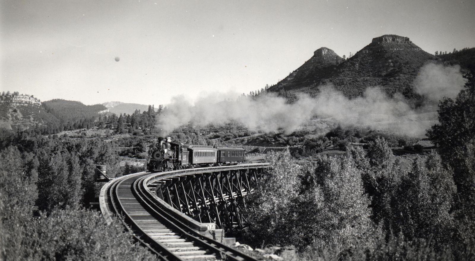 Photo: #25 West of Durango