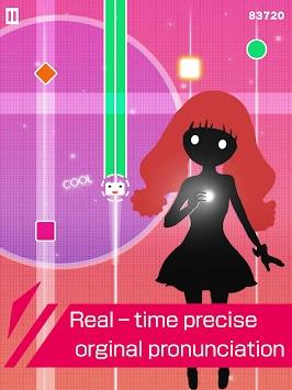 Project: Muse apk screenshot