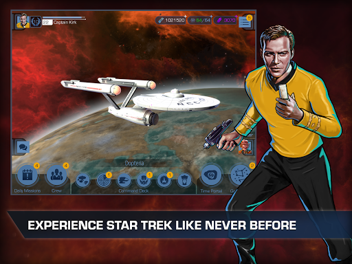 Star Trek Timelines screenshot 6