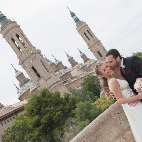 Fotógrafo de bodas Fernando Sainz (sainz). Foto del 05.09.2018