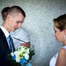 Wedding photographer Elena Borodina (BorodinaElena). Photo of 13.09.2016