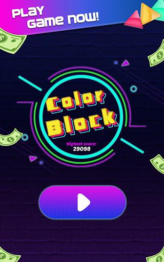 Color Block u2013 Block Puzzle & Brain Test to Big Win screenshots 8