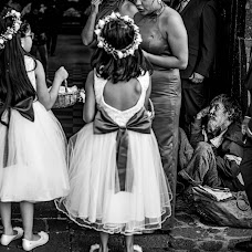 Fotógrafo de bodas Elena Flexas (Flexas). Foto del 06.11.2019