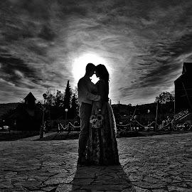 by Sasa Rajic Wedding Photography - Wedding Bride & Groom ( wedding photography, wedding photographer, weddings, wedding day, wedding photographers, wedding )