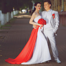 Wedding photographer Vadim Zudin (Zoudin). Photo of 02.09.2015
