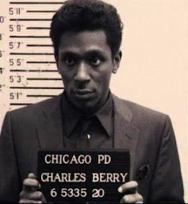 Crate Diggers: Happy Birthday Chuck Berry