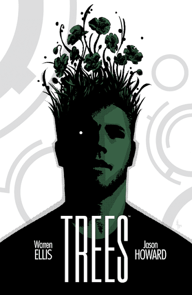 Trees Volume 1 Cover