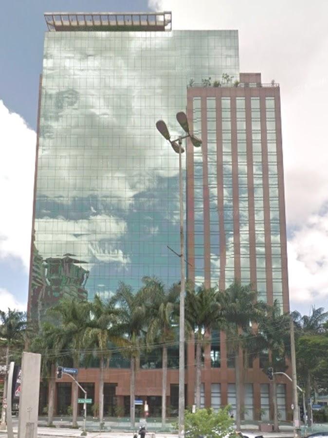 FFCI11 - JK Financial Center