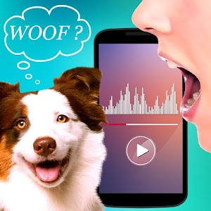 Translator for Dogs Prank for PC and MAC