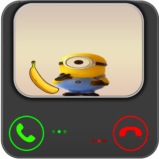 call from minions joke