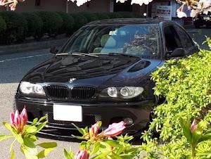 3シリーズ クーペ  E46 318ciのカスタム事例画像 たけさんの2020年04月06日07:36の投稿