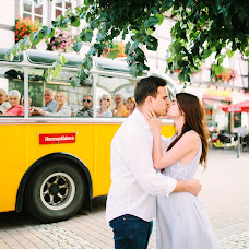 Wedding photographer Anna Rafeeva (annarafee8a). Photo of 29.09.2016