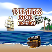 Pirates Slots Machine