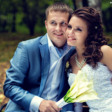 Wedding photographer Nikolay Romanov (Romnikola). Photo of 19.01.2014