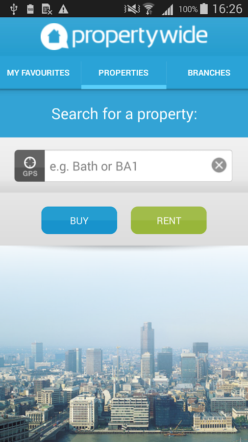Propertywide- screenshot