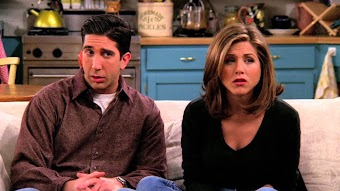 The One Where Eddie Moves In