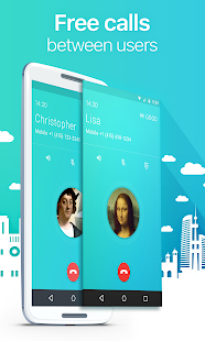 Yolla Free International Calls Android Apps On Google Play