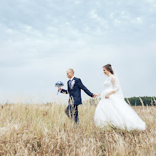 Wedding photographer Mikhaylo Karpovich (MyMikePhoto). Photo of 24.09.2017