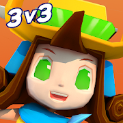 Arena of Arrow-3v3 MOBA Game [Mega Mod] APK Free Download