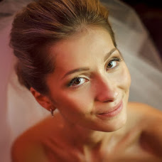 Wedding photographer Aleksandr Olovyannikov (unreal). Photo of 16.11.2012