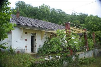 maison à Le Roc (46)