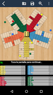 Parchís- screenshot thumbnail