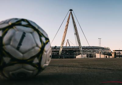 📷 89 jours plus tard, les Bianconeri ont retrouvé leur stade