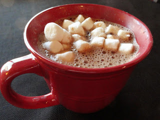 To Die For Hot Chocolate Recipe
