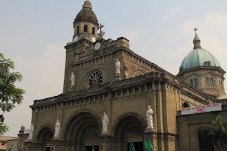 Photo: Манильский собор